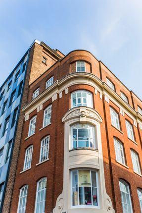 Image: 0 of Minerva House, Nottingham NG1