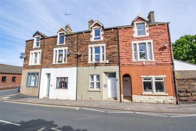 5 bed terraced house for sale in Workington House, 74 Harrington Road, Workington CA14