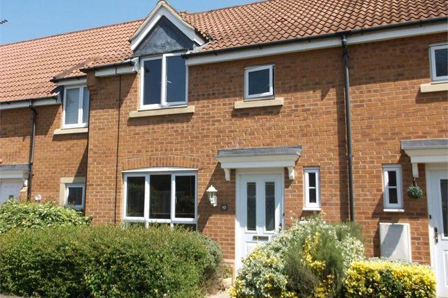 Thumbnail Terraced house for sale in Geddington Road, Sugar Way, Peterborough, Cambridgeshire