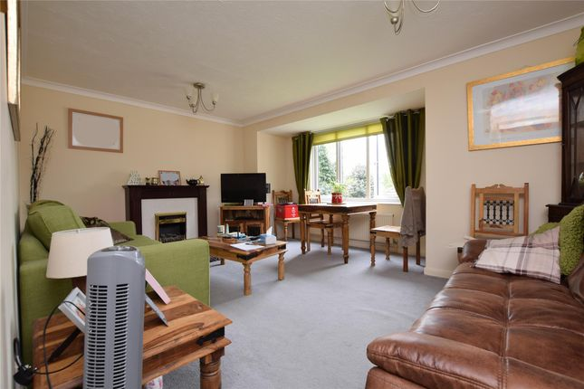 Thumbnail Flat to rent in Old Mill Place, London Road, Romford