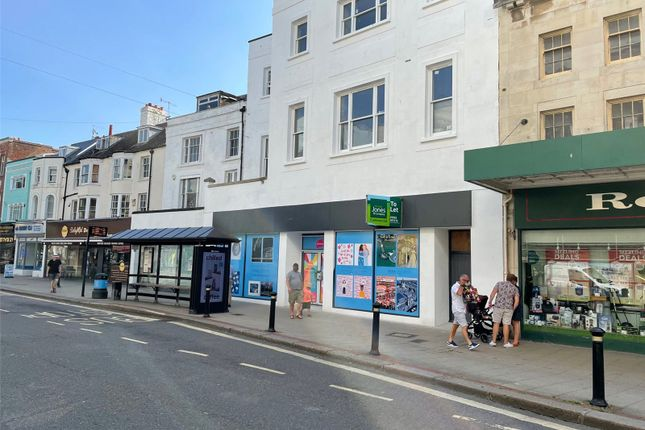Thumbnail Retail premises to let in South Street, Worthing, West Sussex
