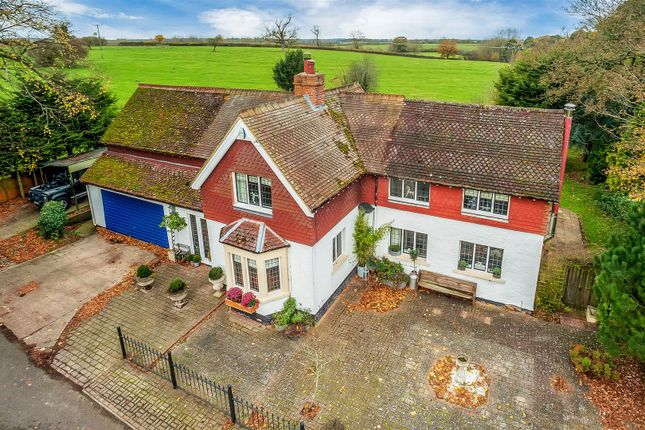 Thumbnail Property for sale in Naseby, Northampton