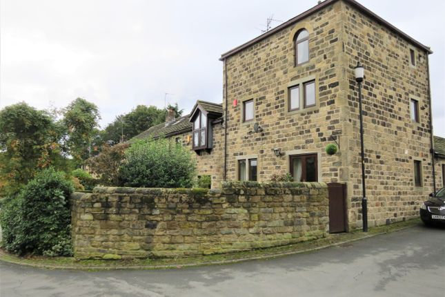 Thumbnail Mews house to rent in Old Mount Farm, Woolley, Wakefield
