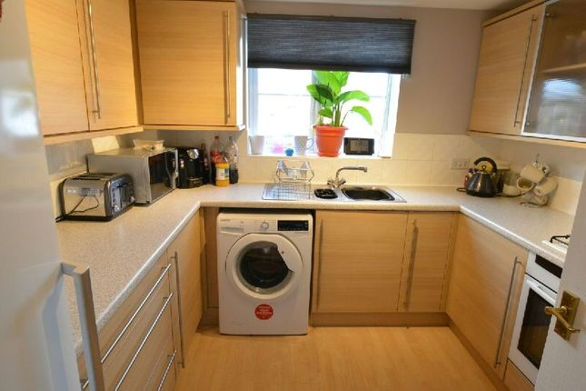 Kitchen of Goodheart Way, Thorpe Astley, Leicester LE3