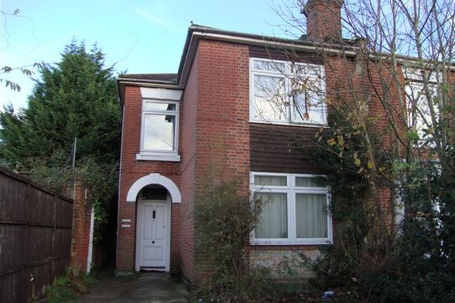 2 bedroom flat to rent in Rose Road, Southampton