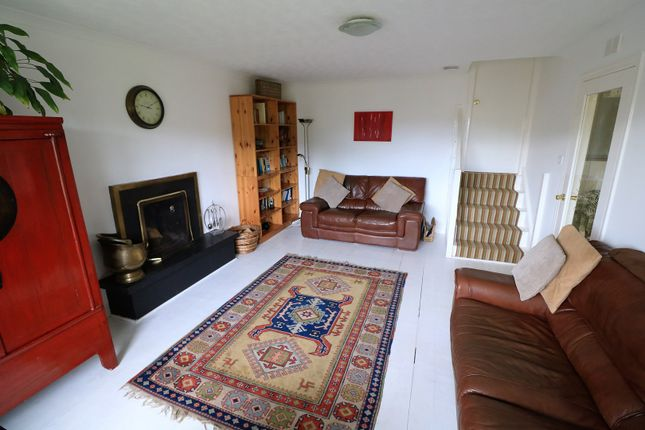 Thumbnail Detached house for sale in Drummond Place, Gargunnock