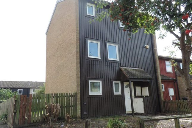 Thumbnail Property to rent in Hinchcliffe, Orton Goldhay, Peterborough