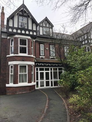 Thumbnail Semi-detached house to rent in Prestwich Park Road South, Prestwich, Manchester