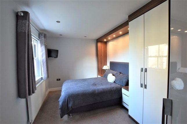 Bedroom 3 of Pike Close, Hayfield, High Peak SK22