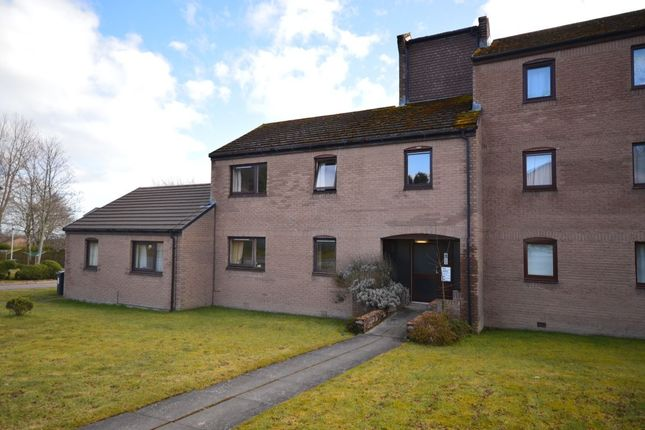 Thumbnail Flat for sale in Lomond Way, Inverness