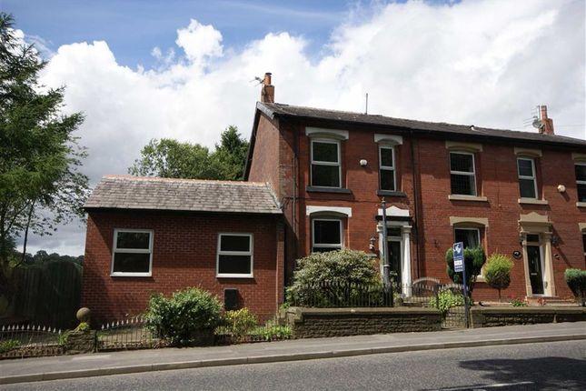 3 bed semi-detached house for sale in Blackburn Road, Egerton, Bolton