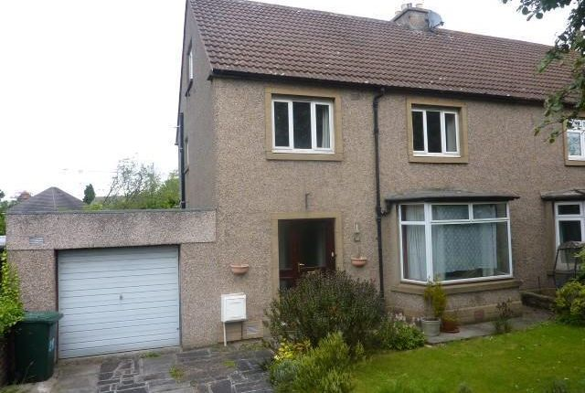 3 bedroom semi-detached house to rent in Bartongate Avenue, Edinburgh