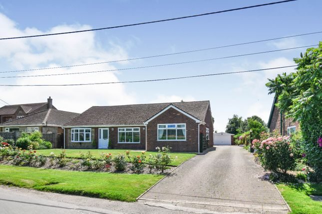 Thumbnail Bungalow for sale in Cadney, Brigg