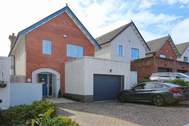 Thumbnail Detached house for sale in The Walled Garden, Belfast, County Down