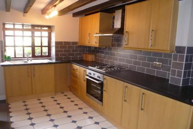 Thumbnail Cottage to rent in Aston, Sheffield