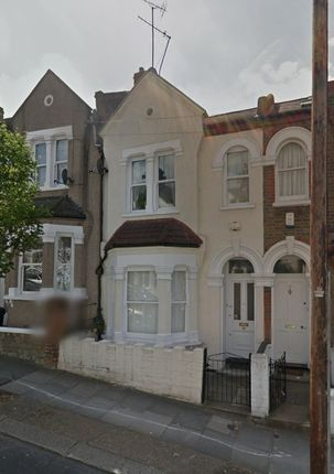 Thumbnail Terraced house for sale in Glycena Road, London