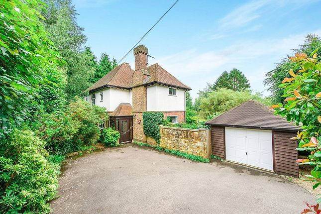 3 bed detached house for sale in Pratts Folly Lane, Crowborough