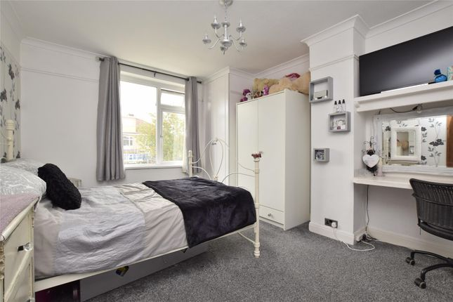 Bedroom Three of Hollyguest Road, Hanham BS15