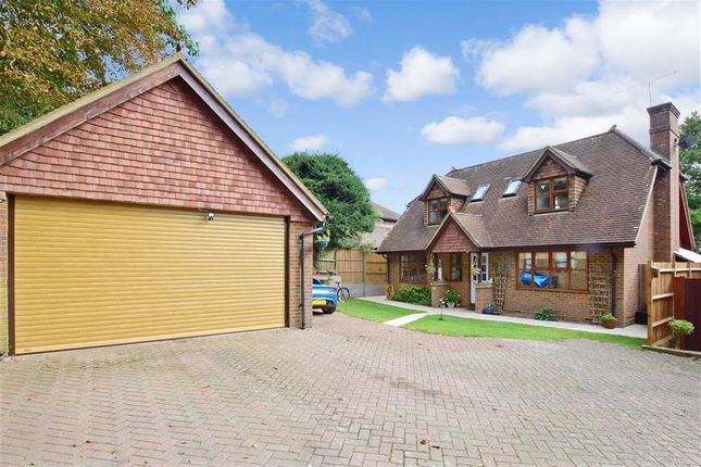 Thumbnail Detached house for sale in Woodfield Hill, Coulsdon, Surrey