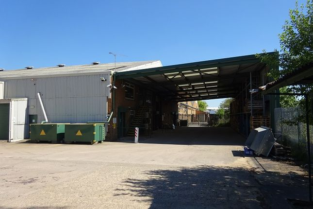 Thumbnail Warehouse to let in Sockmine Business Park, Coxmoor Road, Sutton In Ashfield, Nottinghamshire