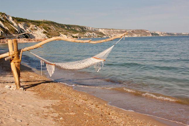 Private Beach of Thracian Cliffs, Varna, Bulgaria