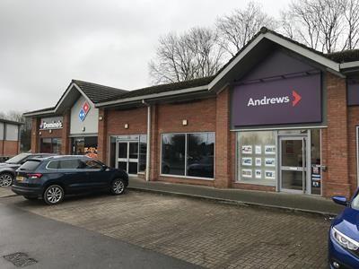 Thumbnail Retail premises to let in Unit 2, Quedgeley District Centre, Olympus Park, Quedgeley, Gloucester, Gloucestershire