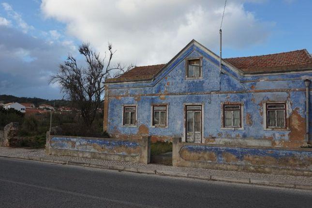 4 bed detached house for sale in Foz Do Arelho, Foz Do Arelho, Caldas Da Rainha