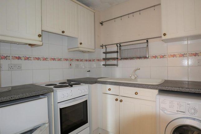Kitchen of Odette Gardens, Tadley RG26