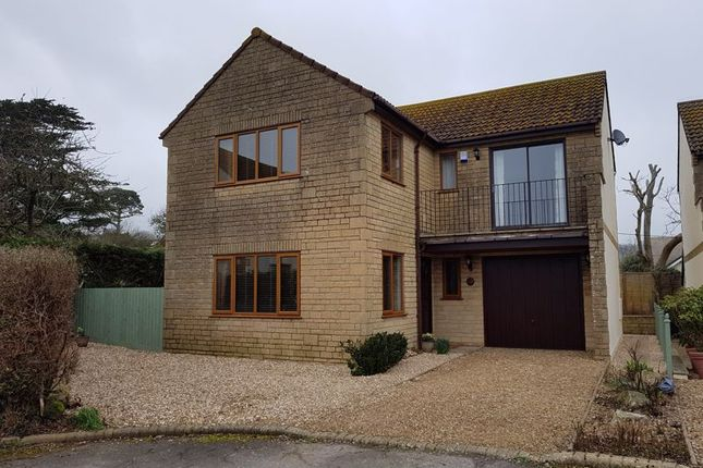 Thumbnail Detached house to rent in Lower Sea Lane, Charmouth, Bridport