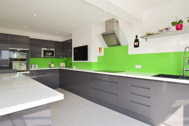 Thumbnail Semi-detached house for sale in Thong Lane, Gravesend, Kent