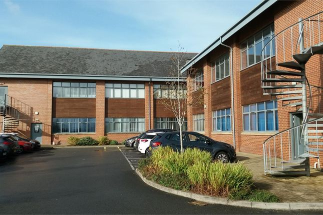 Thumbnail Office to let in Llancoed House Coed Darcy, Llandarcy, Neath, Neath Port Talbot