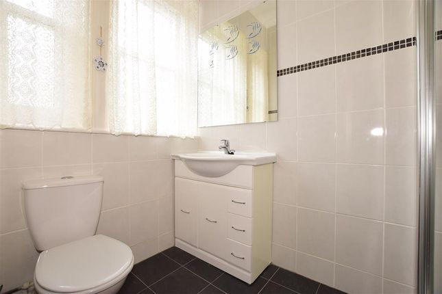 Shower Room of Southgrove Road, Ventnor, Isle Of Wight PO38