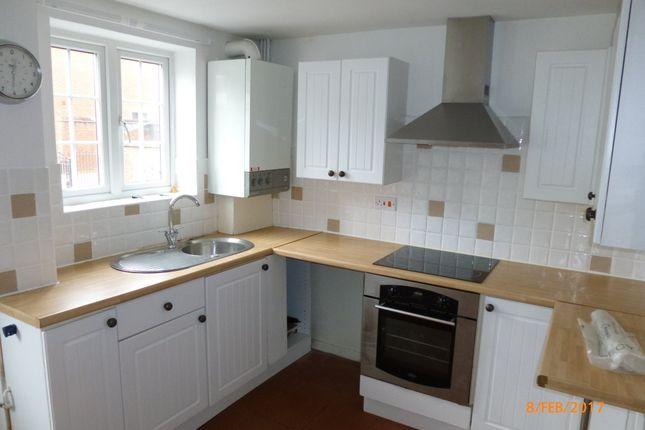 Thumbnail Property to rent in Provost Street, Fordingbridge