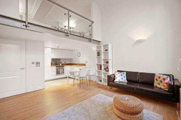 Thumbnail Flat to rent in 100 Battersea Park Road, London