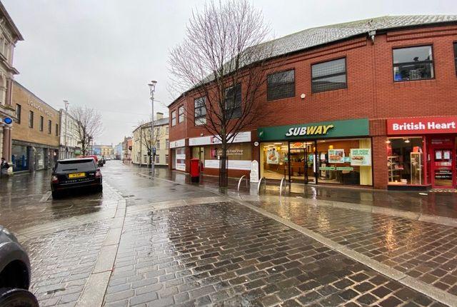 Thumbnail Retail premises for sale in Caroline Street, Bridgend
