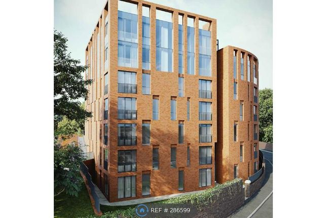 Thumbnail Flat to rent in The Sutton, Sutton Coldfield