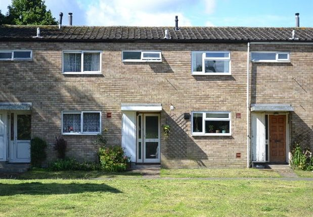 Thumbnail Property to rent in Bowling Close, Harpenden