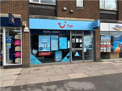 Thumbnail Retail premises to let in 200, Bawtry Road, Rotherham, Wickersley, South Yorkshire