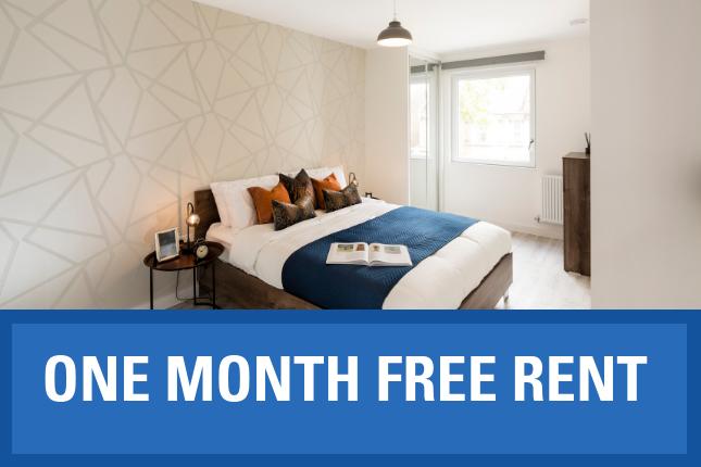 Flat to rent in 7 Sopwith Avenue, Blackhorse Lane, Walthamstow