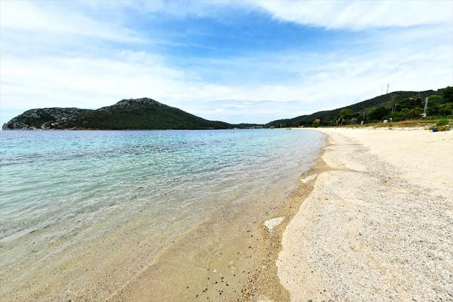 Thumbnail Land for sale in Koufos, Chalkidiki, Gr