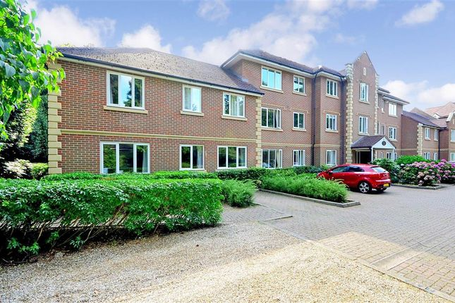 Thumbnail Flat for sale in Bayhall Road, Tunbridge Wells, Kent