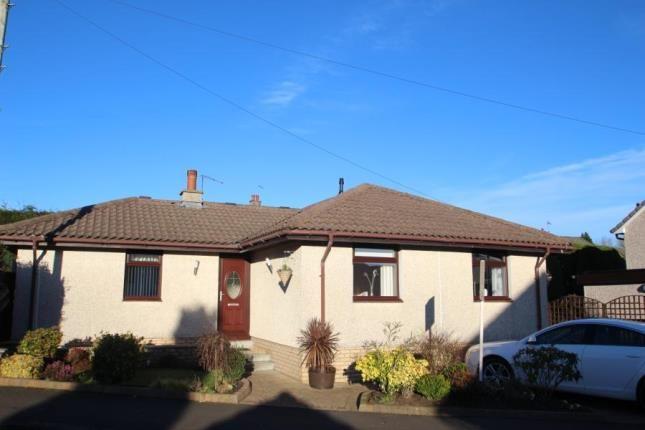 Thumbnail Bungalow for sale in Tantallon Drive, Paisley, Renfrewshire