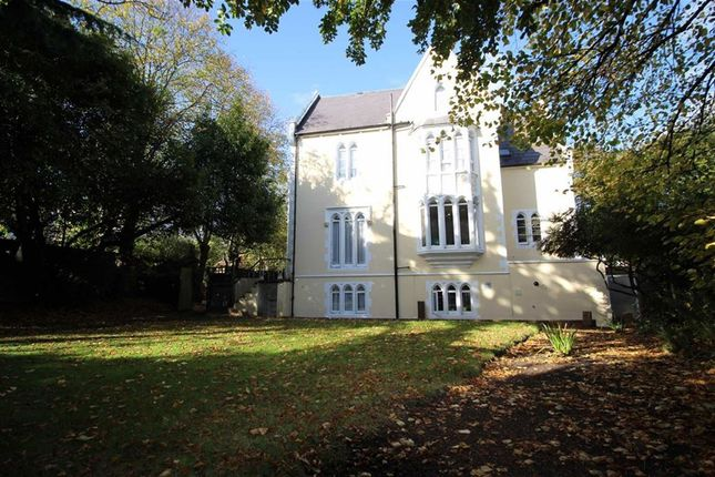 Thumbnail Detached house for sale in Villiers Road, Southsea
