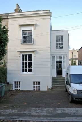 Thumbnail Flat for sale in Montpellier, Gloucester