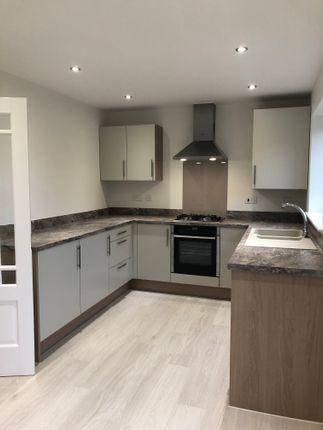 Kitchen of Appleby Road, Kingswood, Hull HU7