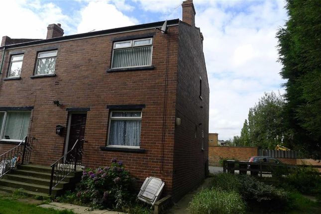 Thumbnail Semi-detached house to rent in Oldroyd Buildings, Morley