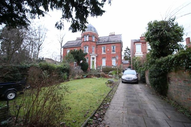 Thumbnail Semi-detached house for sale in Coniscliffe Road, Darlington, Co. Durham