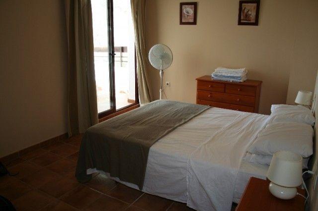 Main Bedroom of Spain, Granada, Almuñecar, La Herradura
