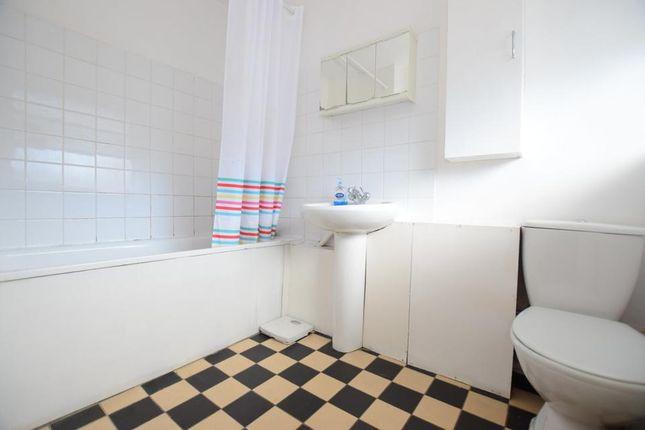 Bathroom of Southey Road, London SW9