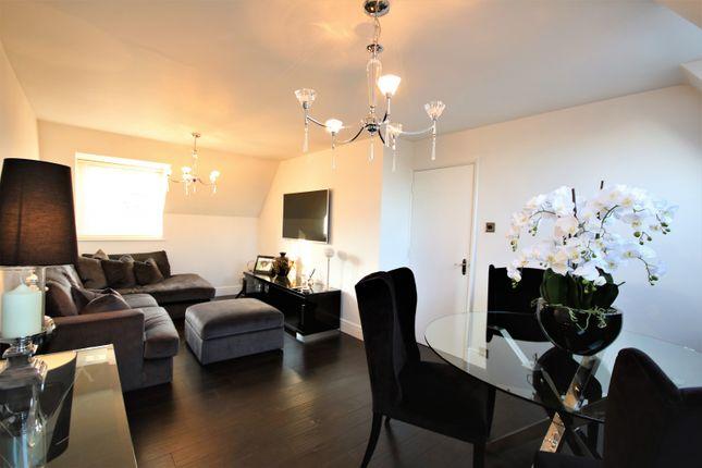 Thumbnail Maisonette to rent in Stanley Rise, Chelmer Village